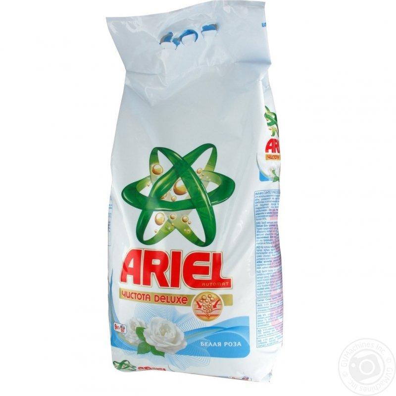 Купить Ariel 6 кг