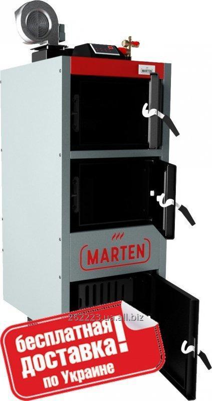 Купить Котел длительного горения Marten Comfort MC-17