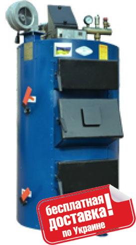 Купить Твердотопливный котел IDMAR SiS 17 кВт