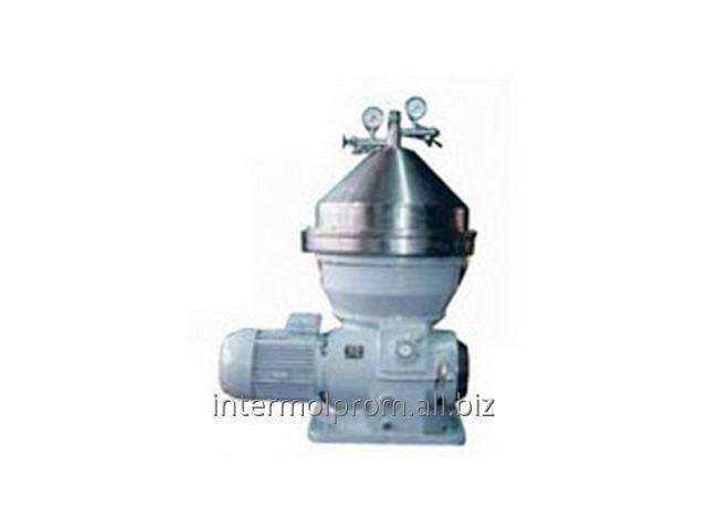 Сепаратор для очистки сыворотки ОХ2-С