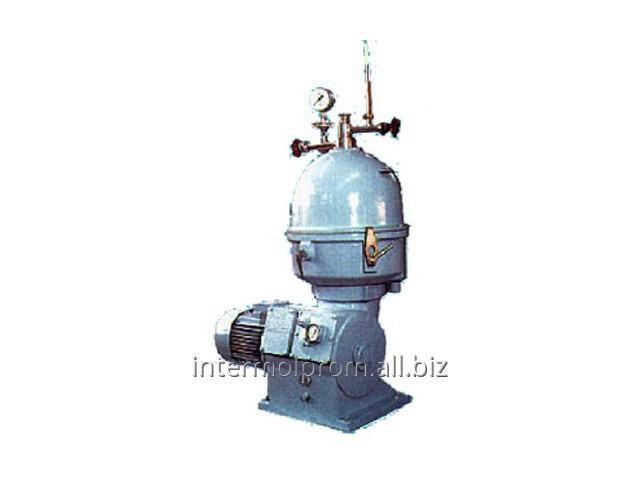 Сепаратор ОС2-ТЗ