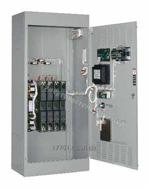 Переключатели с закрытым переходом АВР ASCO серии 4000