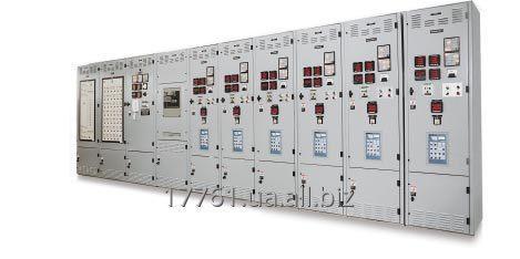 Система параллельной работы электростанций ASCO