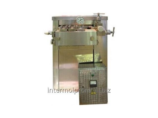 Гомогенизатор К5-ОГ2А-250