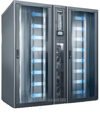 Прецизионные кондиционеры для систем с высокой плотностью тепловыделений