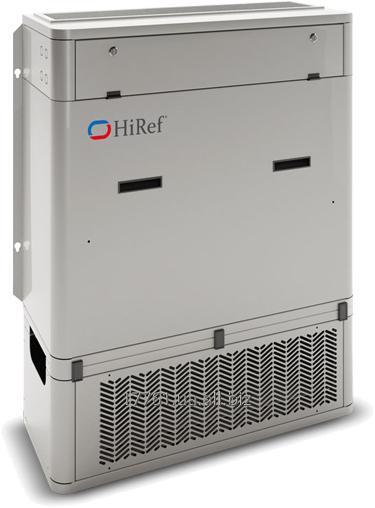 Сплит-система для настенного и потолочного монтажа Hiref серии HTS мощностью 2,7 - 37,9 кВт