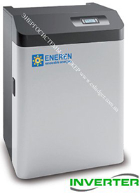 Геотермальный тепловой насос ENEREN ENX 3-40 кВт