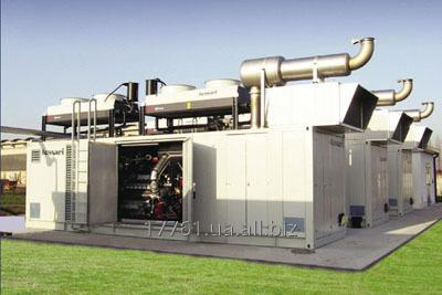 Buy Cogeneration systems