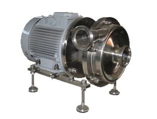 Насос роторный НЦ-25
