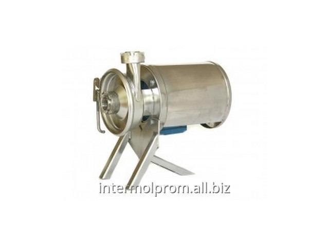 Молочный электронасос 1Г2-ОПД