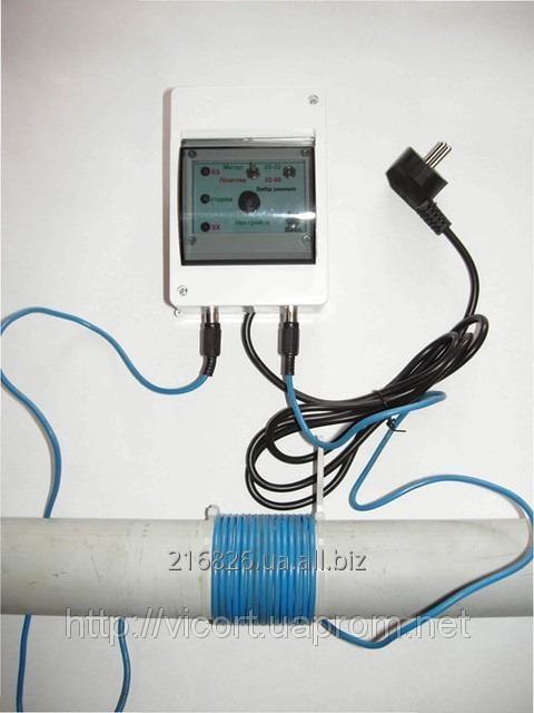 Аппарат магнитной обработки води АМО-ВУМ-2