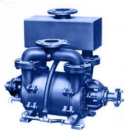 Вакуумный насос SZO-150
