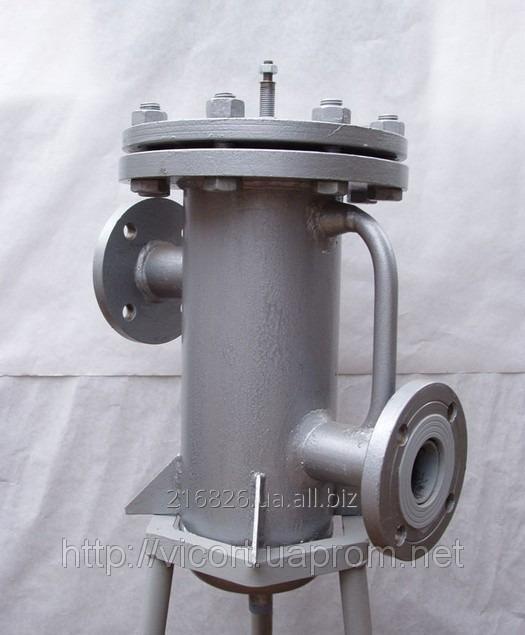 Протикорозійна електролізерна установка типу ПКЭУ Деоксиген-1/05-1