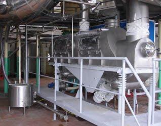 Сушильная установка для молока RSM-500