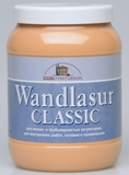 Buy The water, pigmented azure in the Mediterranean tones (effekt-clesign Wandlasur Classic)