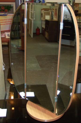 Зеркало трельяжное