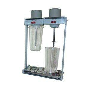 Buy The Voronezh-4 mixer (SzhN-2) for milk and fruit cocktails on 2 glasses