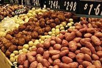 Купить Картофель, Чернигов, Украина