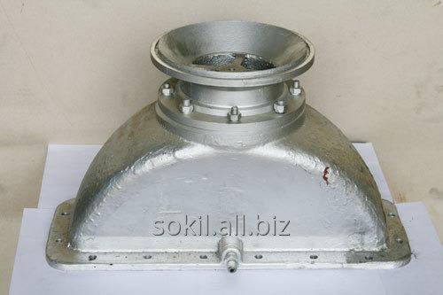 Купить Клапан впускной компрессора НВ-10, ВК14, НВ10, НВ10Э