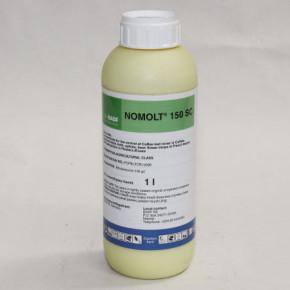 Купить Инсектицид Номолт (БАСФ)