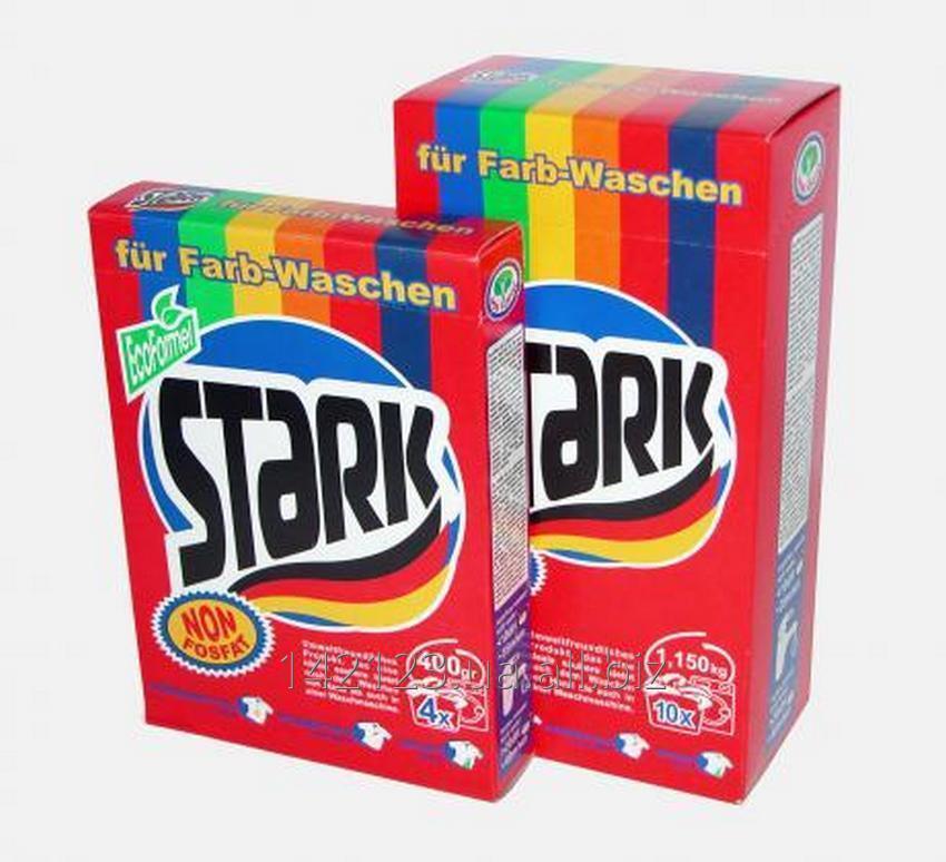 Порошок Stark для цветного белья 0,4 кг