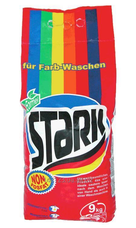 Порошок Stark для цветного белья Эко-Пак 9 кг