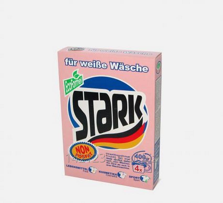Купить Порошок Stark для белого белья 0,4 кг