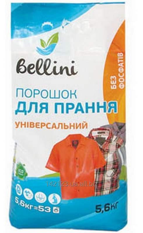 Стиральный порошок универсальный Bellini 5,6 кг