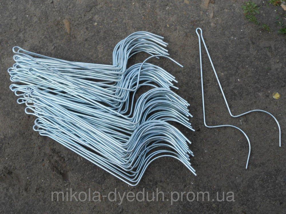 Купить Запчасти на грабли. Граблины для сеноворошилок(грабли-ворошилки), арт. 45131251