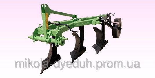 Купить Плуг 3х25 Bomet(Т-40)