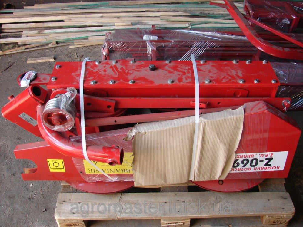 Купить Роторная косилка Wirax 1.35 м для т-25(большое плече)