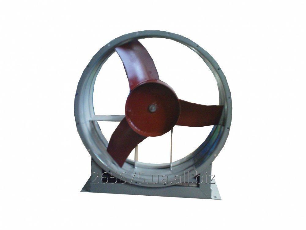 Купить Вентилятор осевой В 06-300