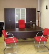 Купити Меблі для кабінетів