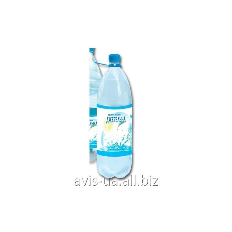 Купить Питьевая вода Родниковая негазированная 2,0л