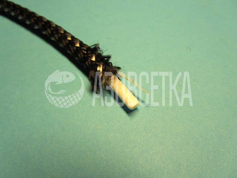 Плавающий шнур, плавучесть 12 гр./м