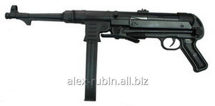 Купить Лазерный автомат Шмайссер на базе пистолета-пулемета МП-40