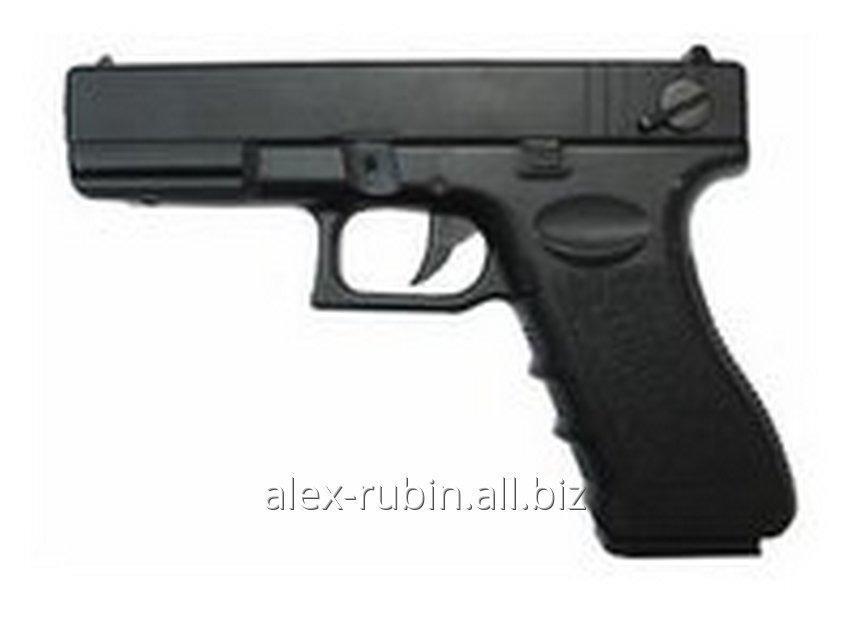Купить Лазерный пистолет Glock