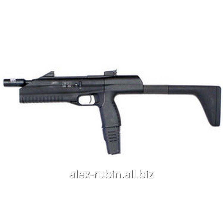 Купить Лазерный пистолет-пулемет Дрозд на базе пистолета МР-661КС Дрозд