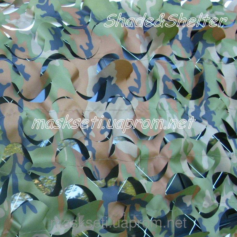 Купить Сетка маскировочная S&S Hunter Pro Камуфляж 3*3м