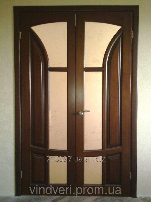 Купить Двери из натурального дерева