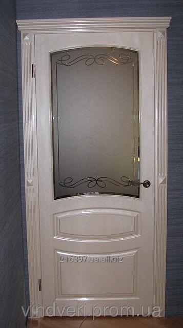 Купить Двери межконатные