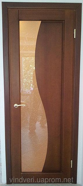 Купить Двери волна
