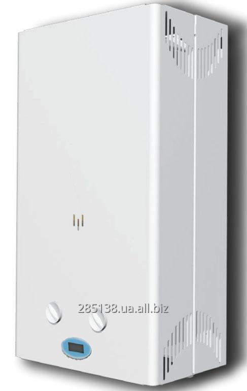 Купить Газовая колонка РОСС ВПГ21-10 ЦИ