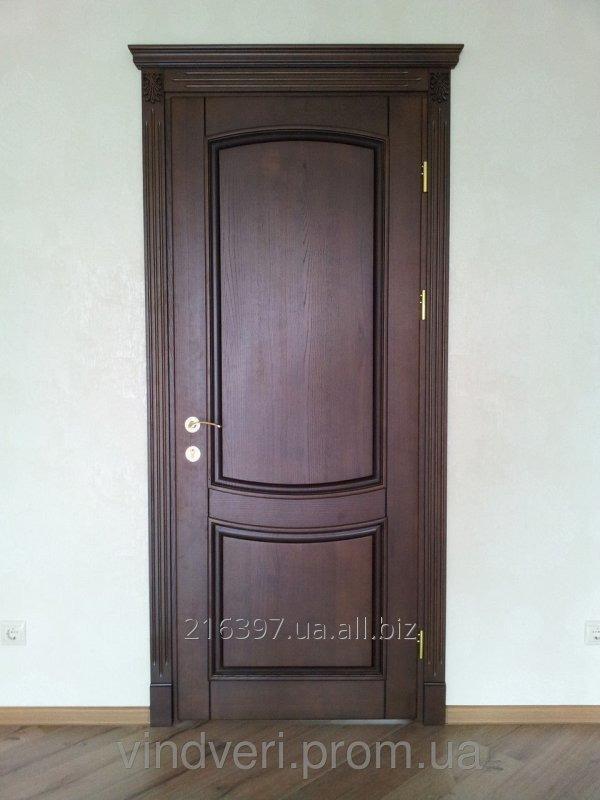 Купить Двери из ясеня