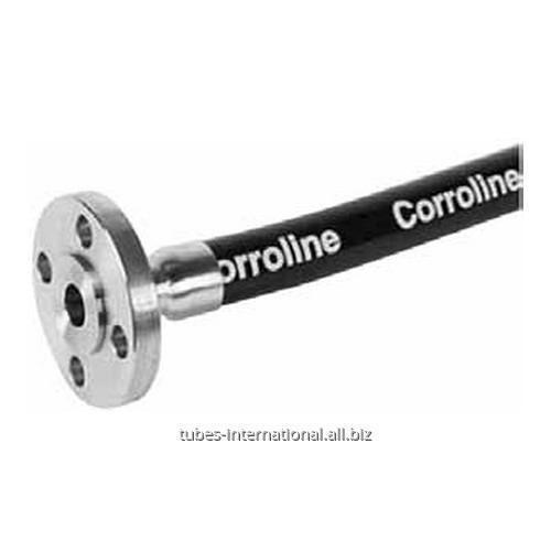 Фитинг ASA 150  для шланга Corroline +
