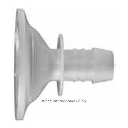 Фитинг Triclamp силиконовый