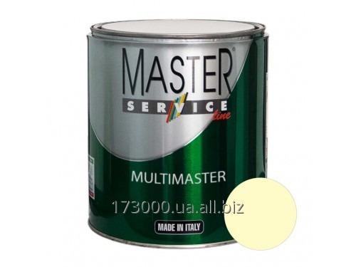 Купить Автомобильная краска Индустриальная Master Dichem Ind 09