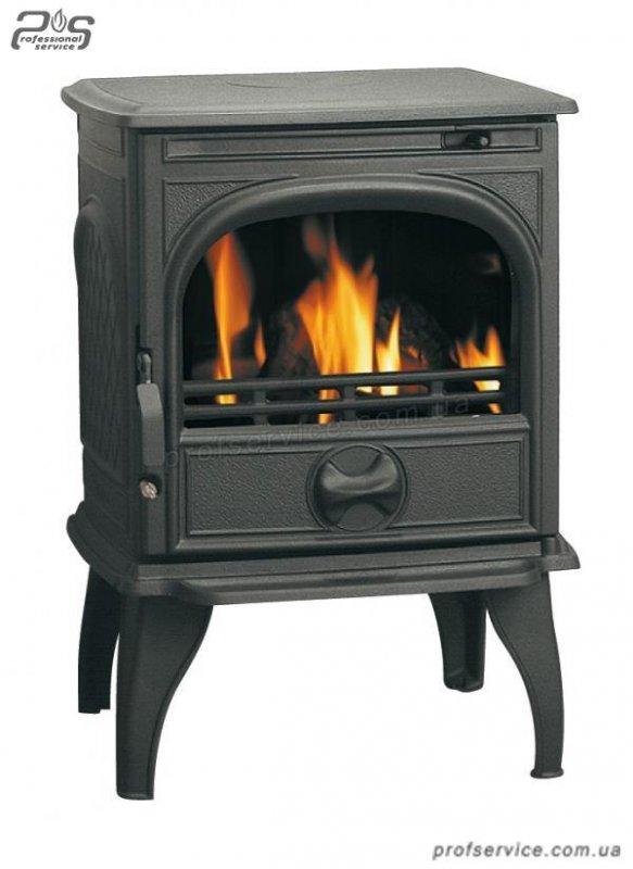 Купить Чугунная печь Dovre CLASSIC 250 - 6 кВт