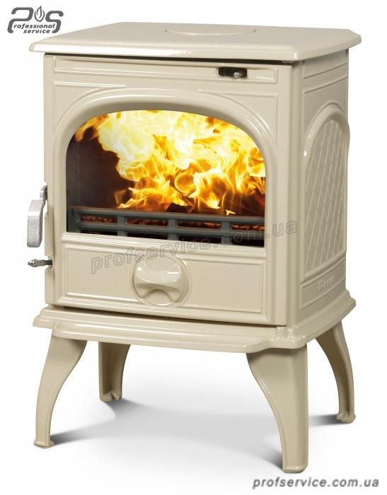 Купить Чугунная печь Dovre CLASSIC 250 E2 - 6 кВт