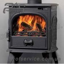 Купить Чугунная печь Dovre CLASSIC 250/E1 - 6 кВт
